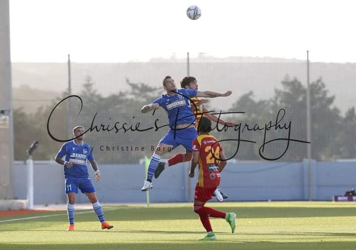 FFM Statistics - Rejuvenated Kaljevic scored 8 goals in 7 league matches this season for Mosta!