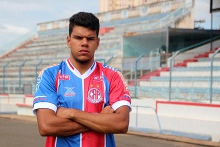 A perfect debut to Maltese Football by Vitor da Silva Vieira (Zejtun)