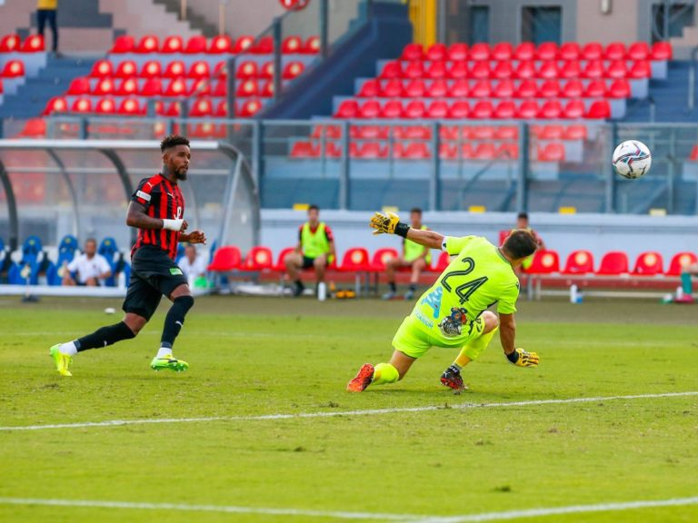 FFM Matchday 15 Statistics - Jorge Soares Ailton (Ħamrun Spartans FC) scored 7 goals in the last 7 league matches