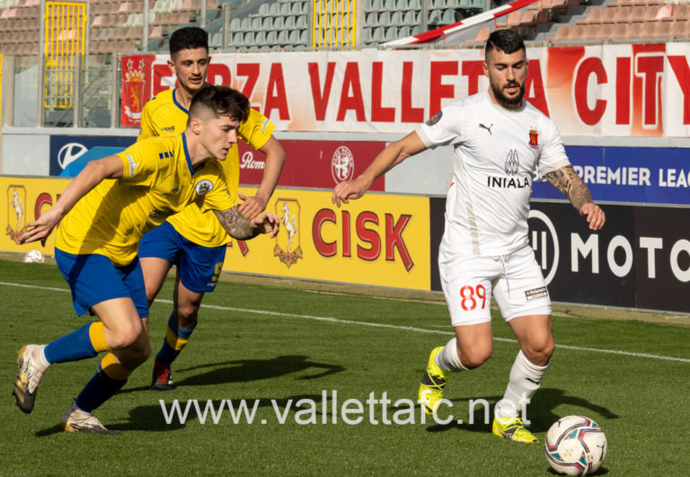 FFM Matchday 21 Statistics - Valletta FC won for the first time against Santa Lucia FC in the BOV Premier League