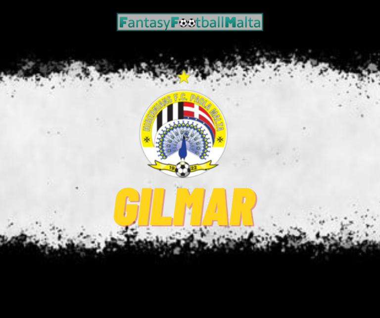 FFM Matchday 19 Statistics - Gilmar scored twice on his return with Hibernians FC