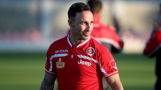 Matchday 22 Statistics - Michael Mifsud scored for the 6th different team in the BOV Premier League.